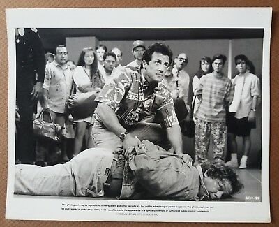 Hollywood Us Movie Publicity Press Photograph B&w Lobby Card 8 X 10 Inch #452