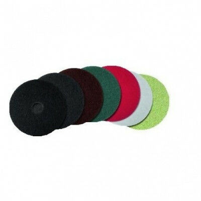 3M Red Buffer Floor Pads 5100. Shipping is Free