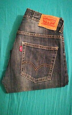 Jean Levi's  Taille 12 Ans