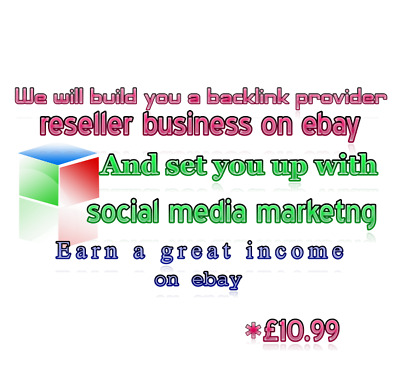 EBay business for sale, GOOD monthly income as a reseller, (highly profitable)