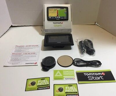 TomTom Start 55TM GPS USA/Canada