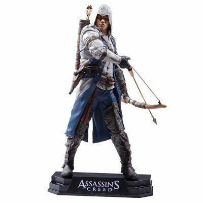 Assassin's Creed Action Figur Connor 18cm Figure  Color Tops Collector-Edition