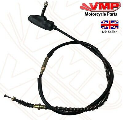 New Yamaha YBR 125 Clutch Cable All Years Not Custom 05-18