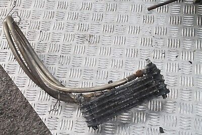Ducati Multistrada 1000Ds 1000 Ds (2004) Oil Cooler And Lines