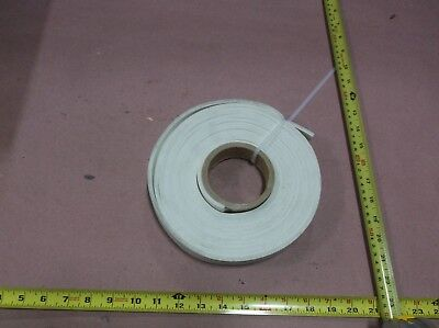 "20' Food Grade Silicone Gasket Material, 1"" x 3/16"""