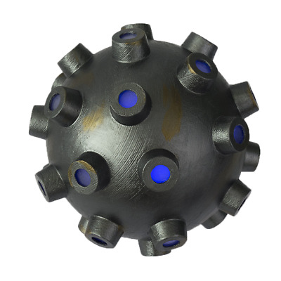 Impulse Grenade with LEDs by Fortnite. Props / replica