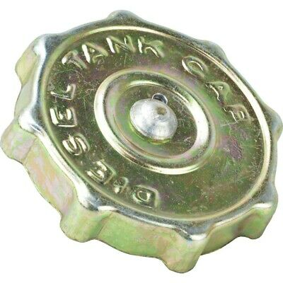 NEW Gas, Diesel Fuel Cap Ford New Holland Tractor 2000 3000 4000 5000 6000 7000