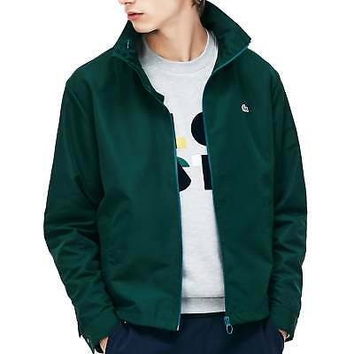 Lacoste BH9193-00 YZP Jacket Sinople