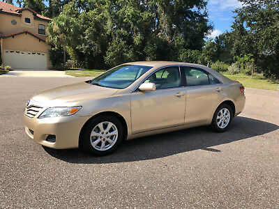 2011 Toyota Camry LE LOW 30K miles One Owner 2011 Toyota Camry LE LOW 30K miles One Owner Mint condition corolla tacoma rav4