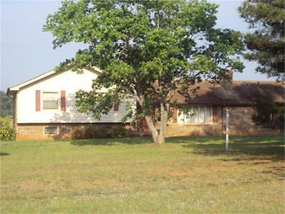 Mixed Use Vacant Land & Residential Home in Conyers, Rockdale County, Georgia GA