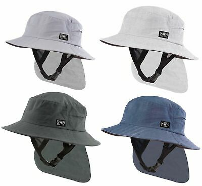 Ocean and Earth Mens Indo Surf Hat