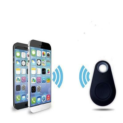 Mini Bluetooth GPS Anti-lost Tracking Finder Device Keys Auto Car Motorcycle