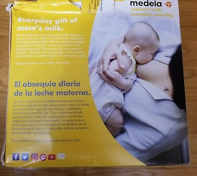 Medela freestyle breast pump NEW! FREE SHIPPING!