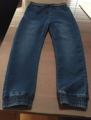 Boys Denim Jeans SEED Size 10