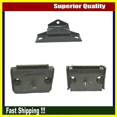 Brand New DEA Engine Motor Mount Set 4pcs For 2014-2016 Subaru Forester XSL