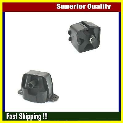 Engine Mount Front Right Anchor 2616