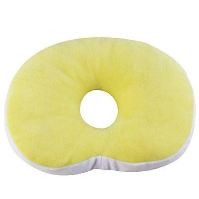 KAKIBLIN Baby and Infant Head Support Pillow, Flat Syndrome Prevention...