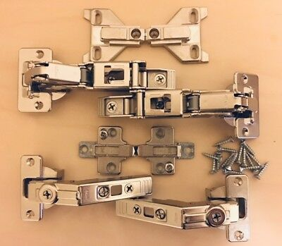 BLUM CABINET HINGES 79T8500.10 LAZY SUSAN BI-FOLD 60 Degree Newest Replacement