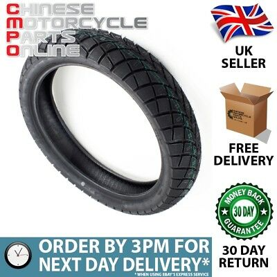 Tyre 130/70-17 62S Tubed (RT1307017AS)