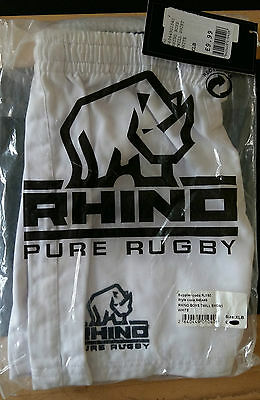 Boys Rugby shorts Rhino new with tags RRP £9.99