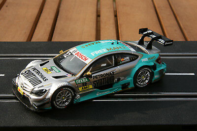 "Carrera Digital 132 30752 AMG Mercedes C-Coupe DTM ""D. Juncadella, No.12"""
