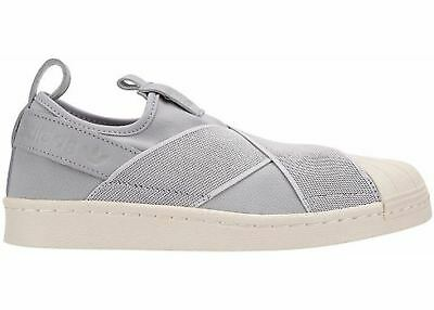 size 40 0fdfe 27e38 Adidas Sneakers Scarpe Donna Women s Shoes Superstar Slip on (S76409)