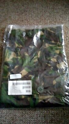 Brand New British Army DPM Combat Trousers Size 75/84/100