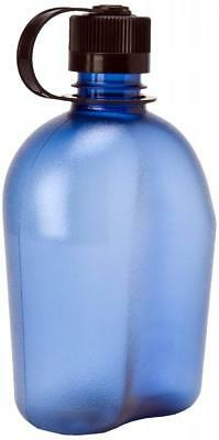 Nalgene BPA Free Tritan Oasis Canteen 32 Oz Narrow Mouth Bottle
