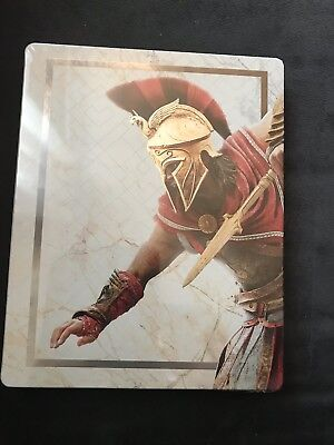 Assassin´s Creed Odyssey - Steelbook