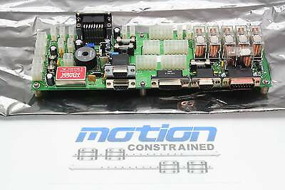Kratos CC7960AB Mass Spectrometer Turbo Pump Control Board