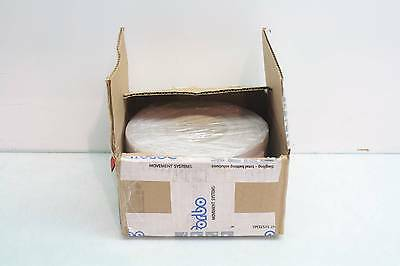 New Forbo Siegling White E 8/2 U0/U2 FDA white Conveyor Belt 50' x 3.75""