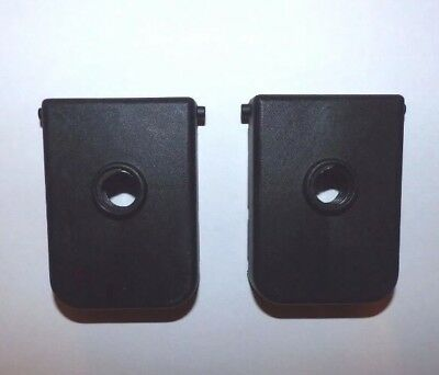 Lascal Buggy Board Fixing Plate Set for Mini & Maxi 81330