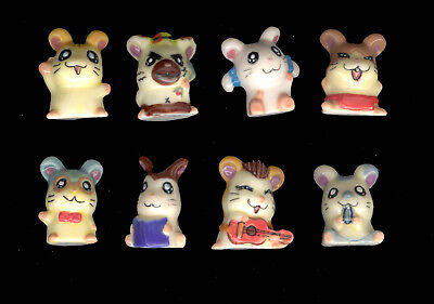 Lot de fèves: n° 562 Hamtaro