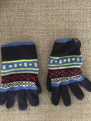 Ted baker Kids Gloves Age 11-13 Years