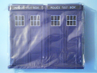 Doctor Who Tardis Monster Invasion Card Storage Container. Unopened, Unused