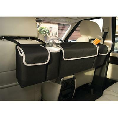 Multiuse Car Seat Back Storage Bag Organizers High Capacity Interior Accessories