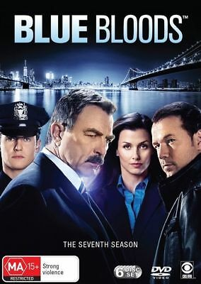 Poster - Blue Bloods