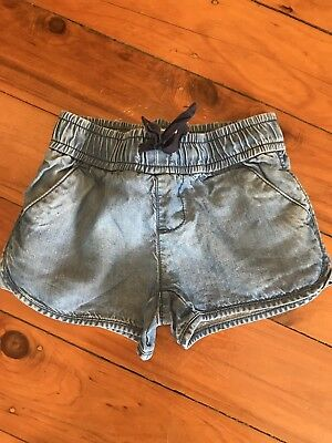 Girls Size 3 Country Road Shorts. EUC