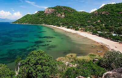 Lake Malawi - Digital Download Photograph Picture Photo - 1p Auction LK-024