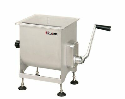 KITCHENER Heavy Duty Commercial Grade Electric Stainless Steel High HP Meat