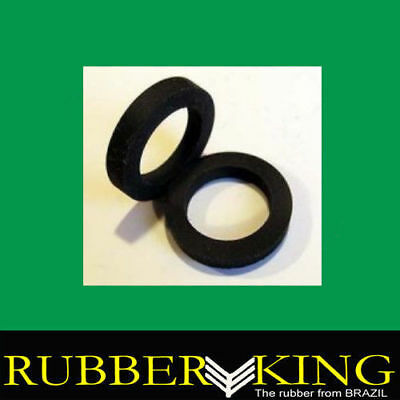 Pair Of Idler Tire For Pioneer Replace Rnk561 Ct-F900 Ct-F950 And Others