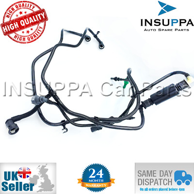 Fuel Line Pipe And Pump For Citroen C2 C3 C4 C5 Berlingo Xsara Picasso 1574.t5