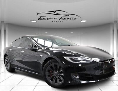 2017 Model S 90D 2.0 Autopilot $100,000 MSRP+ new 2017 Tesla Model S,  with 14,469 Miles available now!