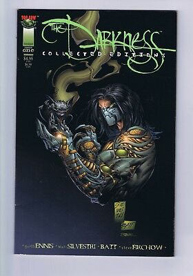 The Darkness Collected Editions 1-6 Top Cow Image Comics Brand New Unread