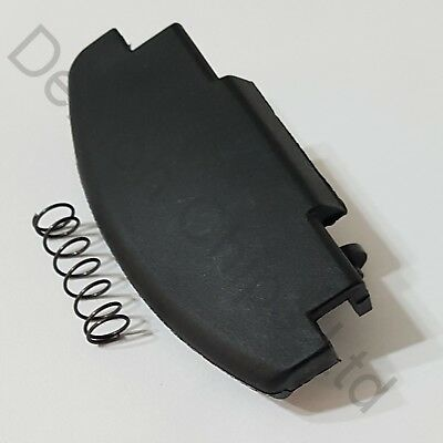 VW Mk4 Mk 4 Golf Centre Console Armrest Lid Button Plastic Latch Clip Catch