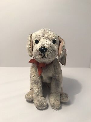 0119dac9833 TY BEANIE BABY - CUPID the Dog (6.5 inch) - MWMTs Stuffed Animal Toy ...