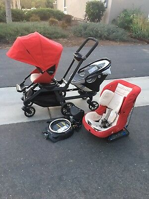 Orbit G3 Stroller Toddler Car Seat Infant G2