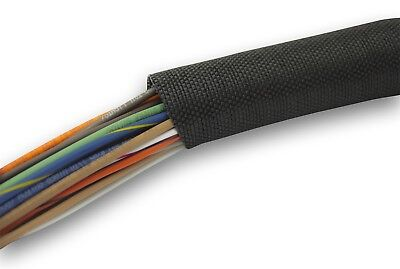 Painless Wiring 1in. ClassicBraid-12ft. Boxed