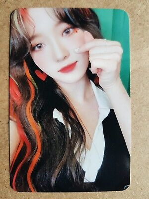 FROMIS_9 JISUN #1 Official PHOTOCARD [FROM.9] Special Single Album FROMIS9