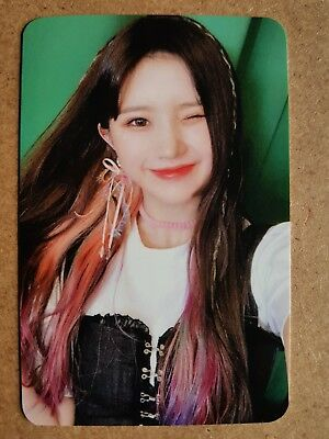 FROMIS_9 HAYOUNG #1 Official PHOTOCARD [FROM.9] Special Single Album FROMIS9